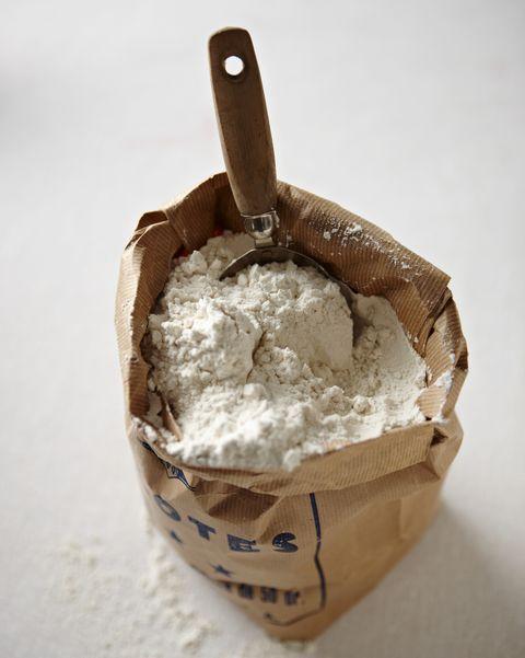 self raising flour substitute
