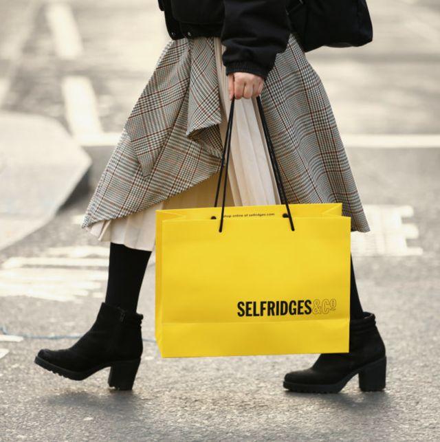 selfridges, selfridges英國, selfridges出售, selfridges台灣, selfridges折扣, selfridges運費, 時尚產業, 百貨公司, 零售, 電商, 頂級百貨