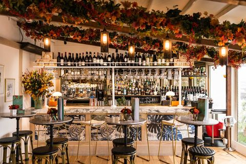 Best Winter Terraces And Christmas Pop Ups In London