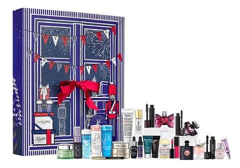 Beauty Advent Calendars 2017