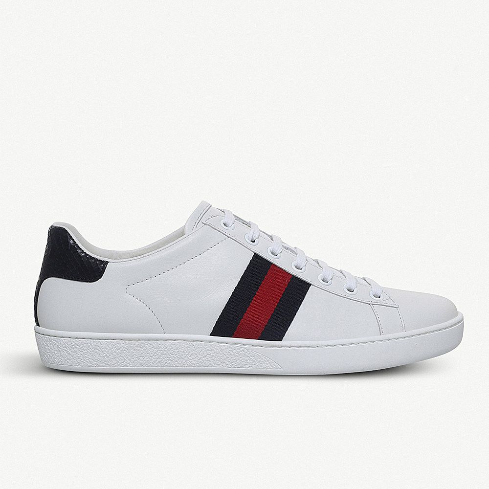George at Asda £10 white trainers