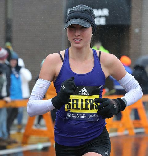 Who the Heck Were Those Women in 2nd Through 6th at the Boston Marathon?