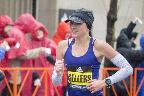 Sarah Sellers
