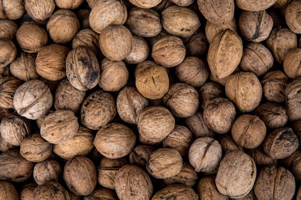 Study Shows the Benefits of Walnuts Include Boosting Gut and Heart Health