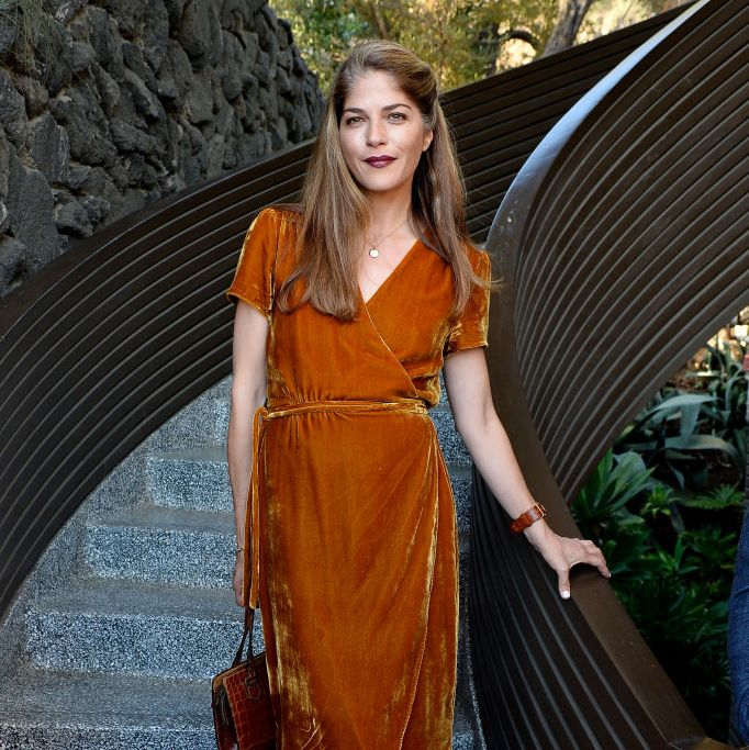 Selma Blair Fires Back At Tabloid That Says Her Body Is 'Crumbling' From MS