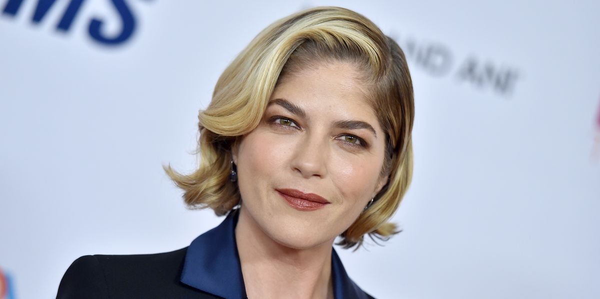 Selma Blair Shares the First Moment She Noticed Her Leg Was Numb Prior to MS Diagnosis