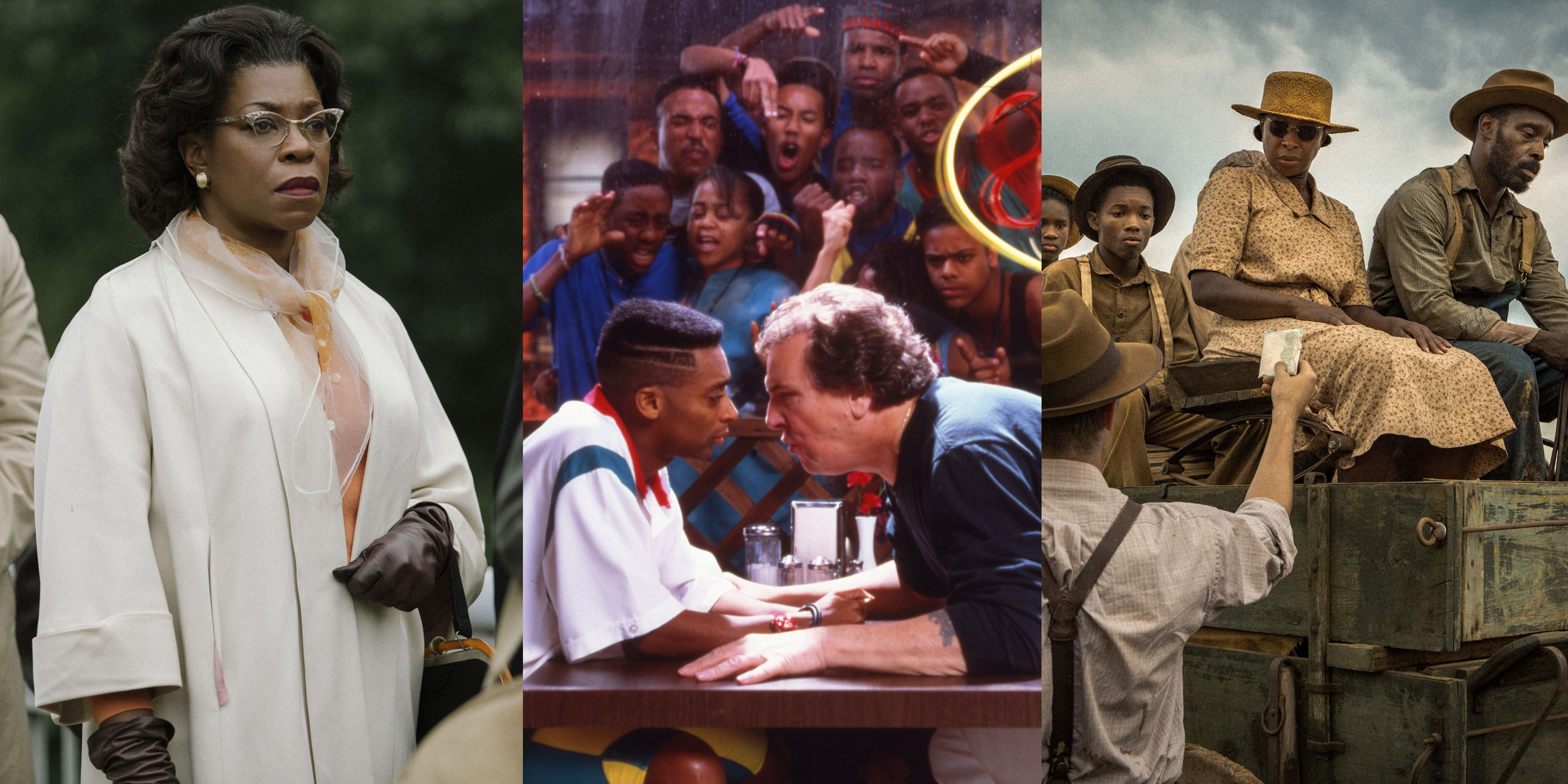 11 Black History Movies to Educate Yourself With