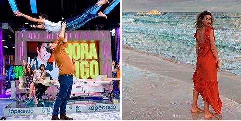 Collage, Fashion, Fun, Human, Sky, Photography, Summer, Vacation, Travel, Art,