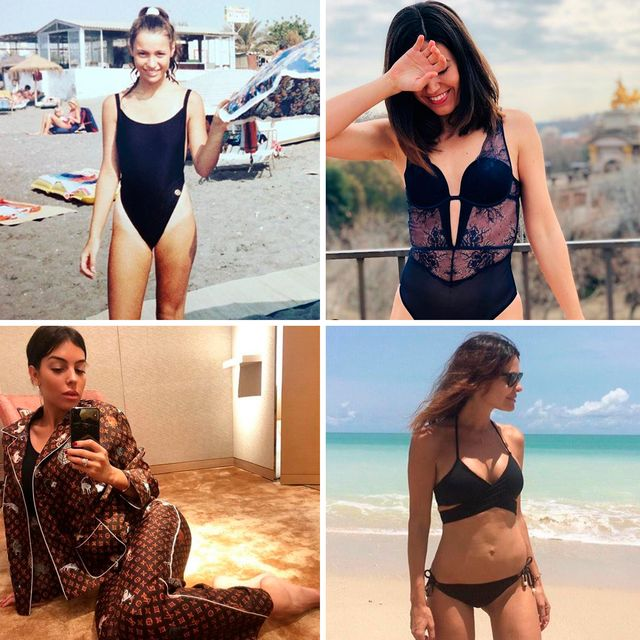 Clothing, Swimwear, Bikini, One-piece swimsuit, Monokini, Beauty, Summer, Lingerie, Model, Maillot,