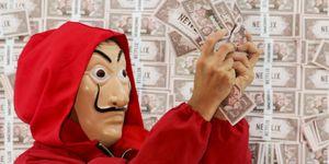 Semejanzas y diferencias entre 'La Casa de Papel' y el robo millonario de la Casa de la Moneda en México