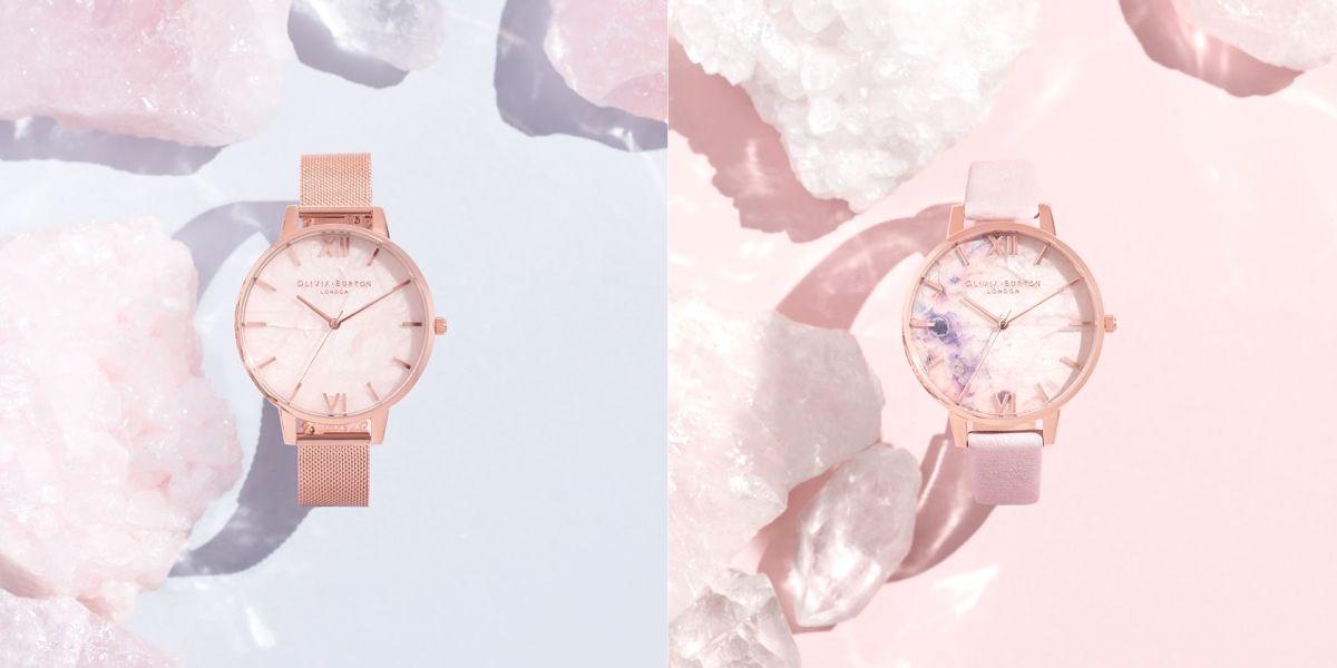 Glasshouse, Olivia Burton, Semi precious, 手錶,IG,Olivia Burton 台灣, Olivia Burton門市,Olivia Burton手錶