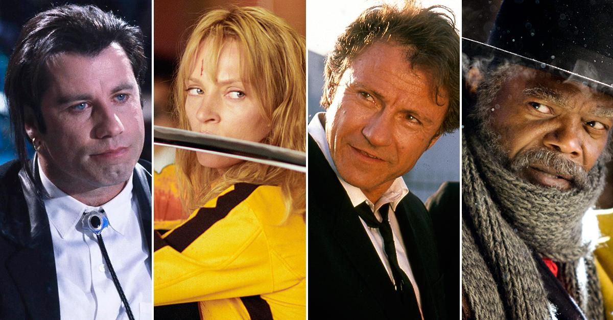 Quentin Tarantino Señas de Identidad de su Cine - Películas de Tarantino