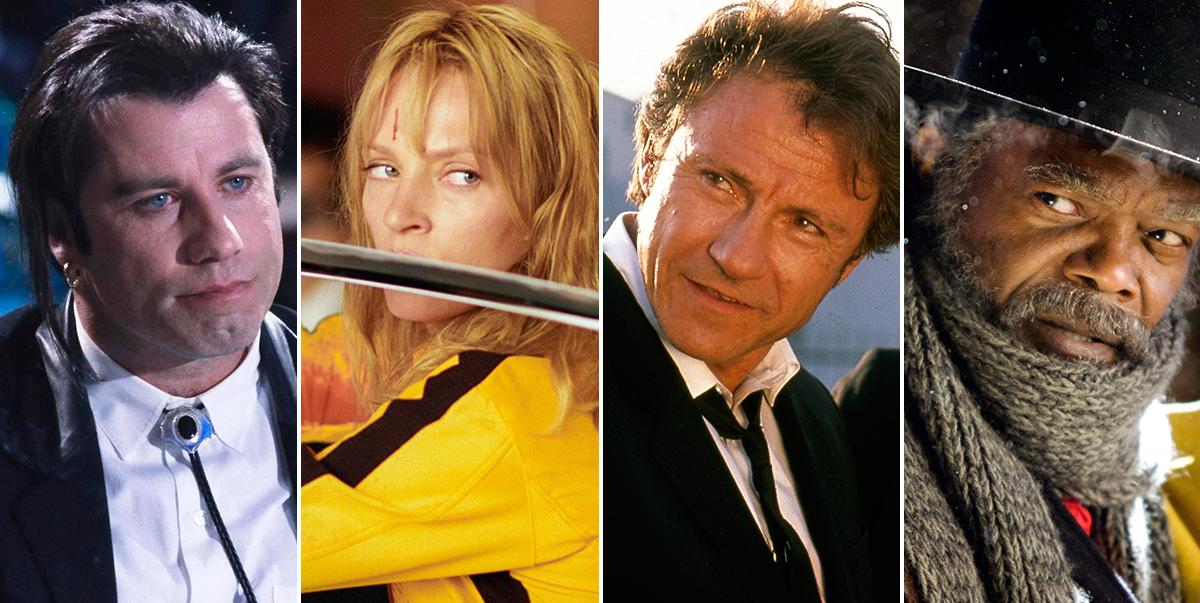 Quentin Tarantino: Señas de identidad que hacen único a su cine