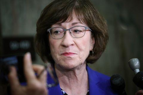 Senate Judiciary Committee Scrambles After Accusations Against Judge Kavanaugh