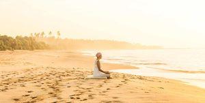 Spa retreat: SEN Wellness Sanctuary, Sri Lanka