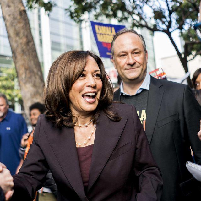 Kamala Harris Net Worth Vice President Elect Harris Husband Douglas Emhoff S Wealth