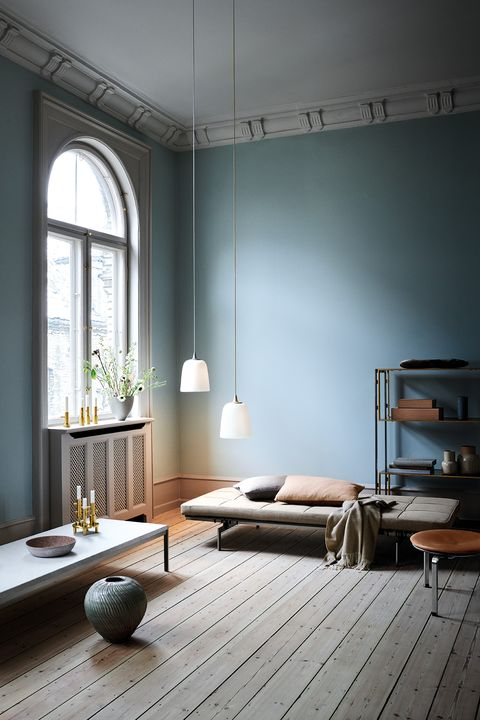 Room, Furniture, Floor, Interior design, Ceiling, House, Table, Architecture, Building, Wall,