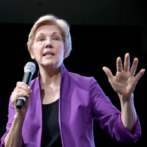EMILY's List Breaking Through 2016 at the Democratic National Convention