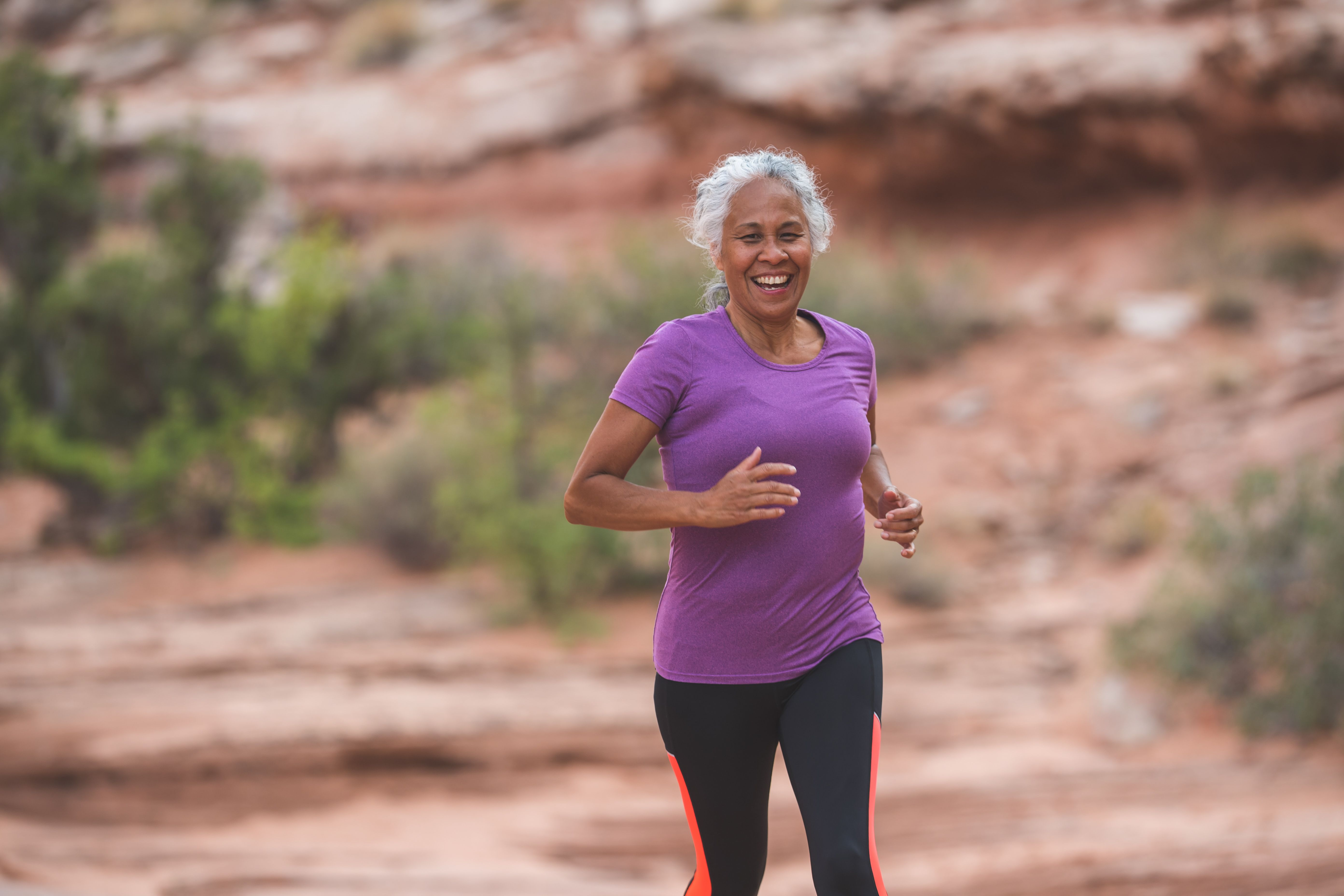 The Benefits of Impact Training on Your Bone Health