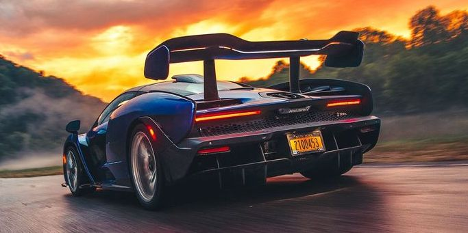 How To Make Your Car Faster >> New Cars That Come With the Craziest Wings - Best Spoilers on New Cars