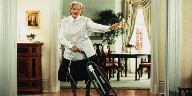Image result for señora Doubtfire en teatro broadway