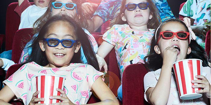 Making Theater Autism Friendly >> Regal Cinemas Is Offering Sensory Friendly Screenings Of Kids Movies