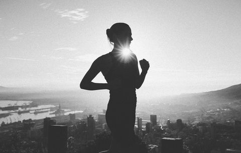 How Tuning Into Your Five Senses Can Transform Your Run Experience
