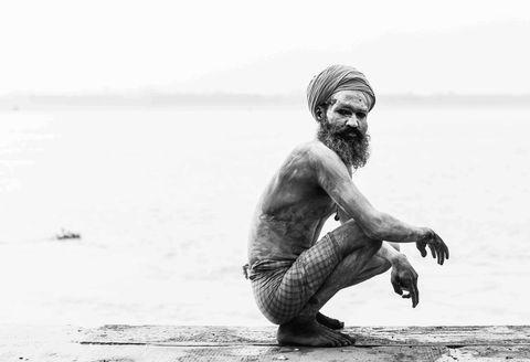 Varanasi, una mostra a Milano racconta la città più sacra agli Induisti
