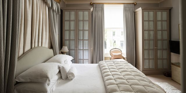 separate master bedrooms are a home trend sleeping in separate beds