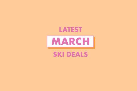 Cheap February ski holidays