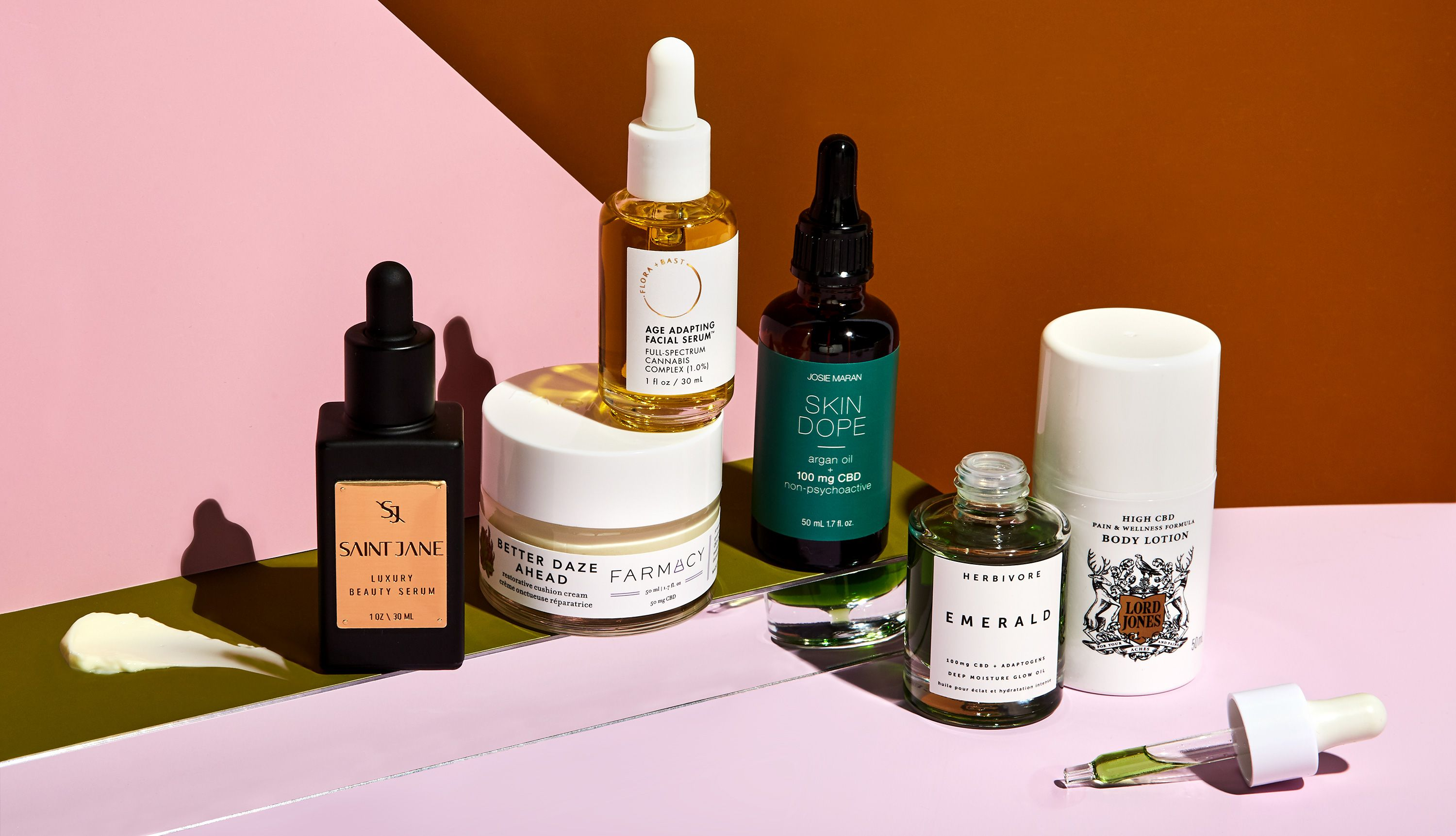 CBD Beauty Products at Sephora - What CBD You Can Buy at Sephora