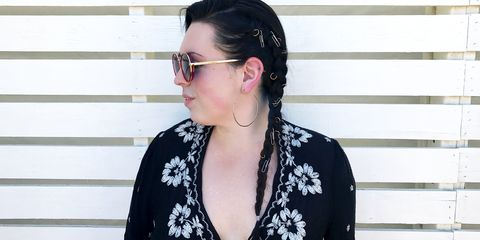 How to Create Sephora x Coachella Festival Braids - How to