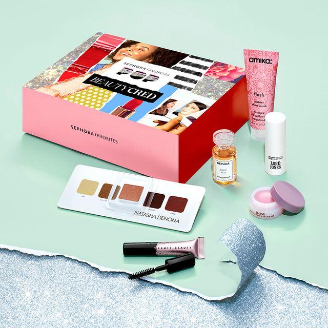 sephora favorites pop beauty box