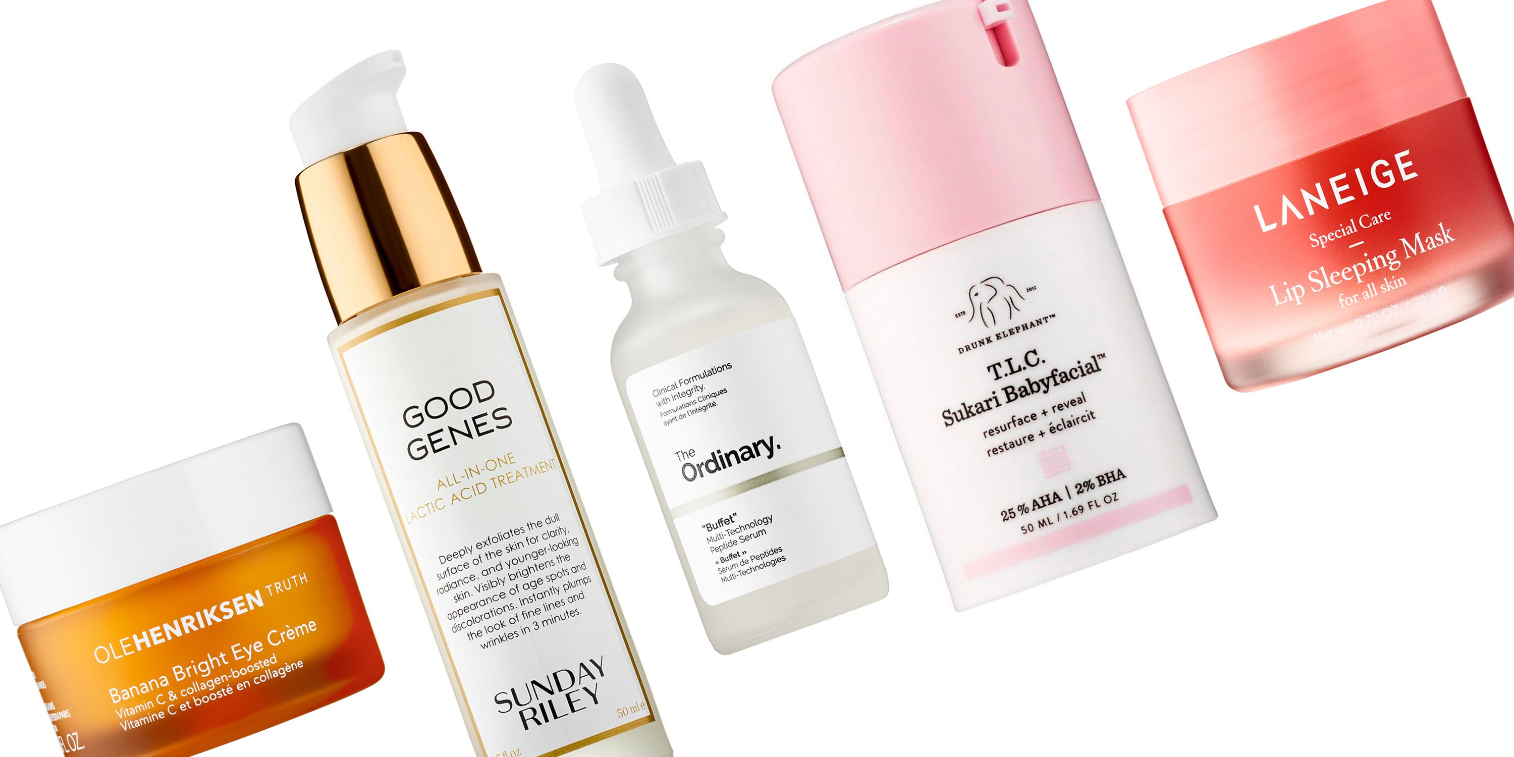 9 best selling skincare products at sephora