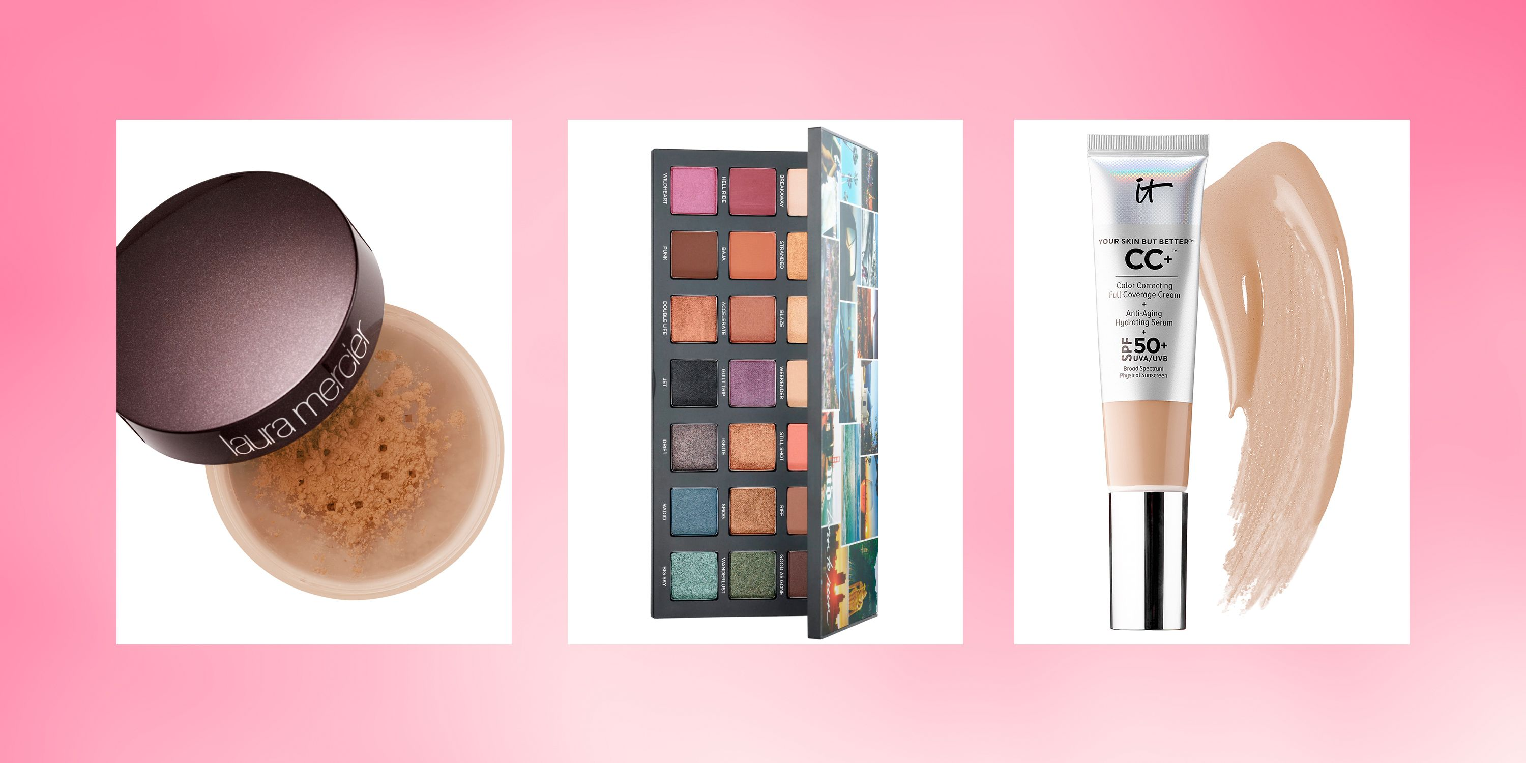 Where to buy Sephora makeup in the UK