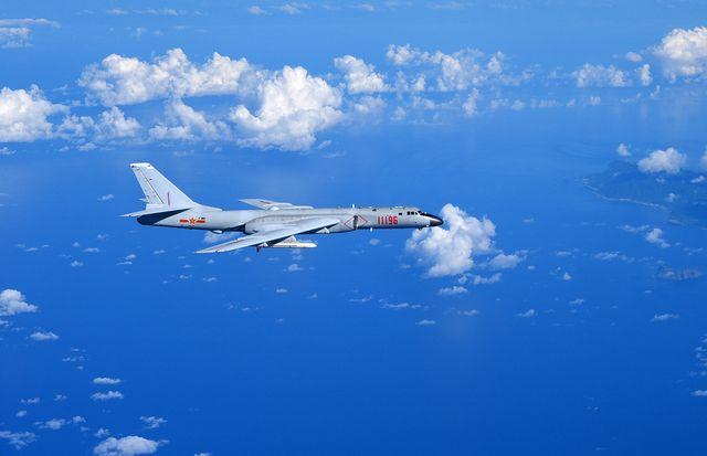 h6 bomber bashi strait