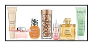September beauty launches
