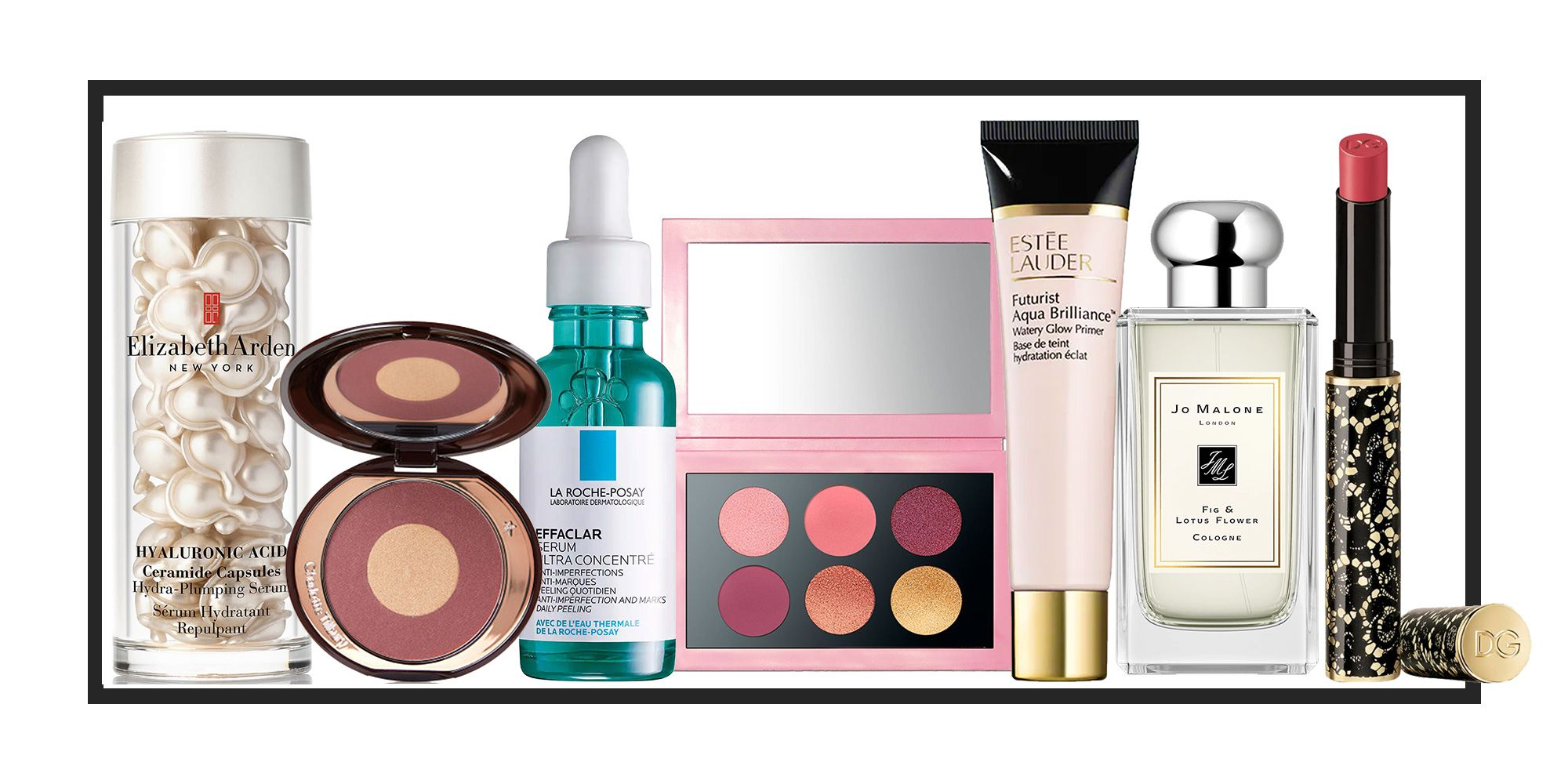 Beauty Products to Love