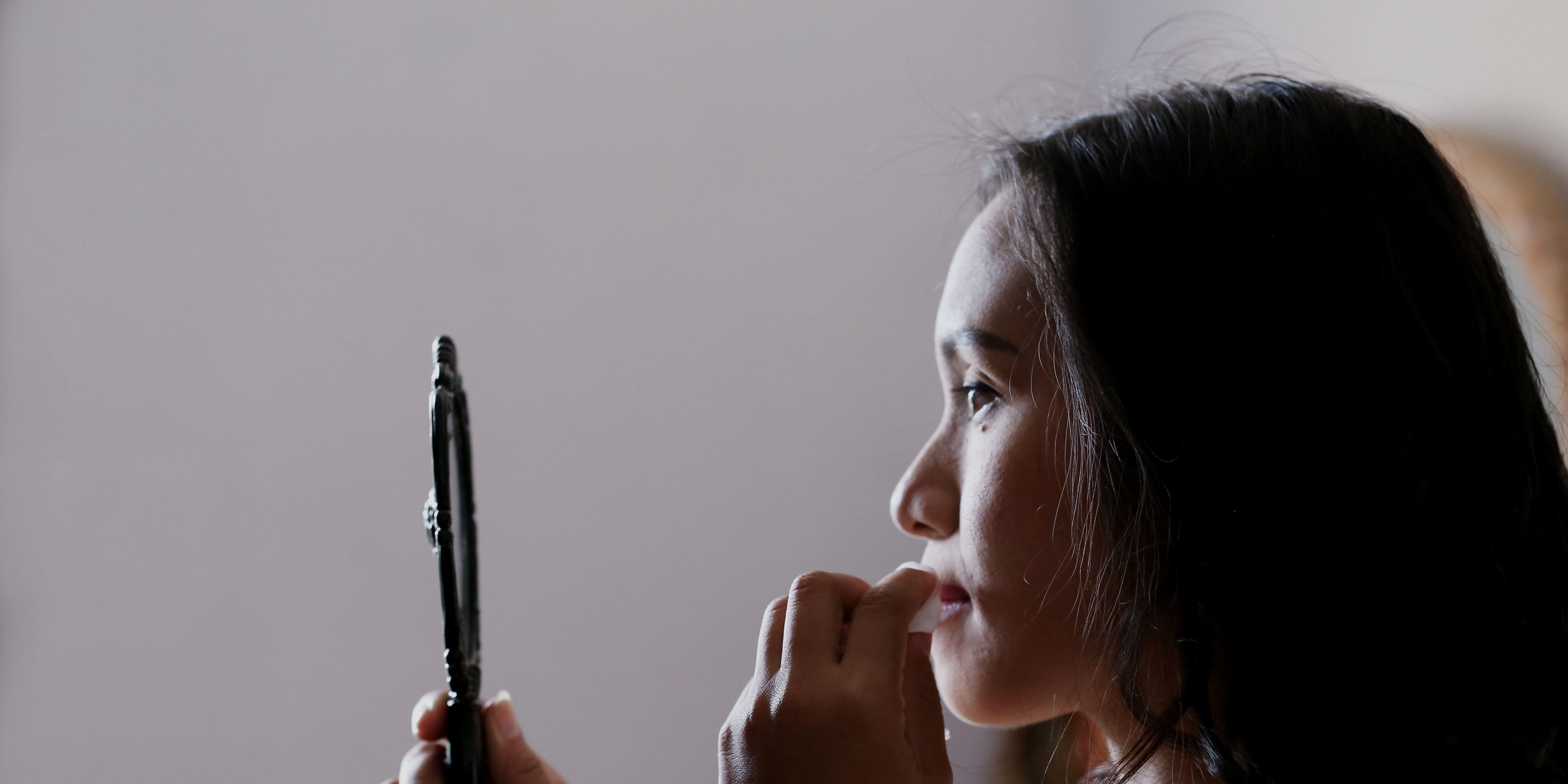 Dermatillomania - Women's Health UK
