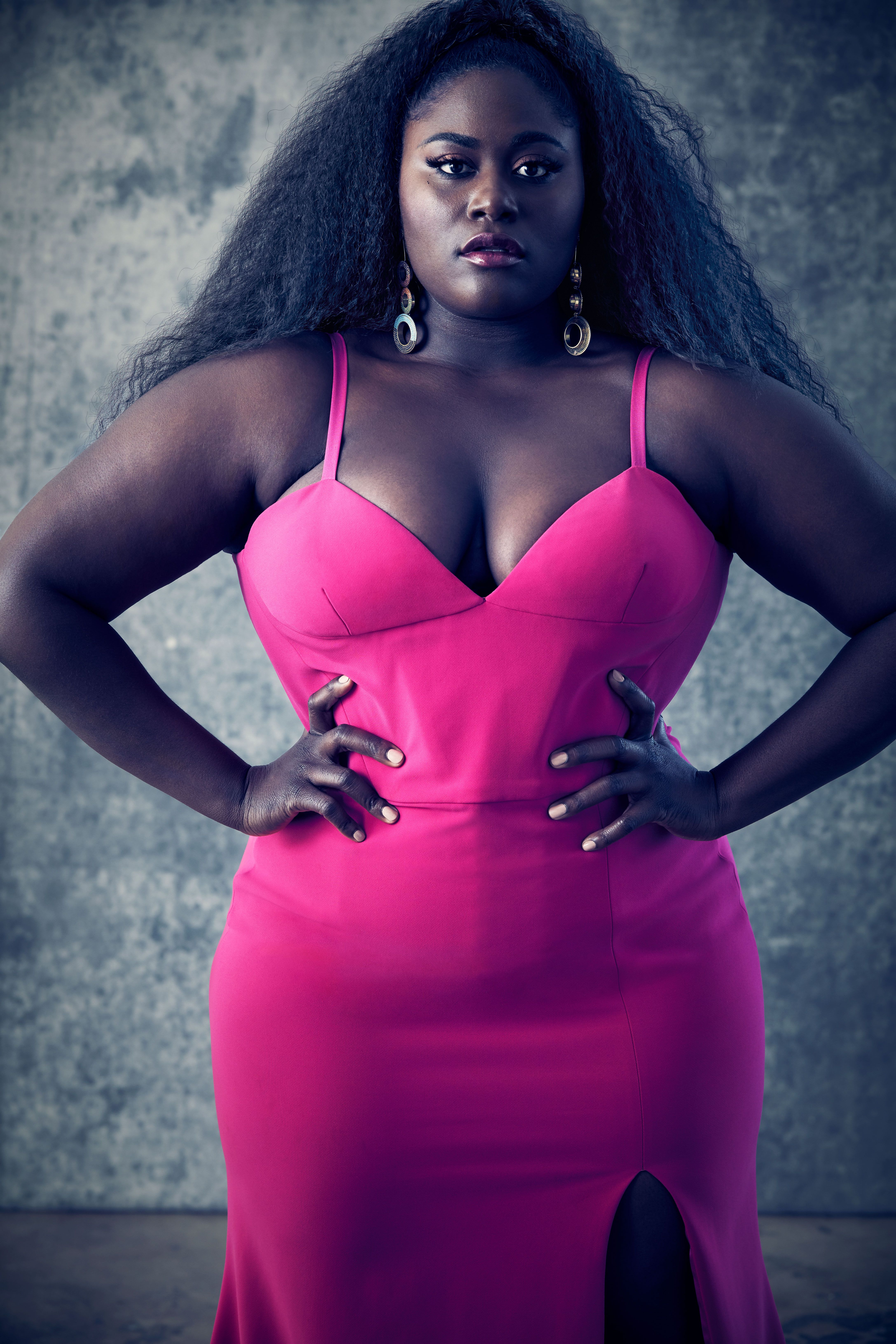 3992e1675b0 These Are the Changemakers Shaking Up the Plus-Size Fashion Industry
