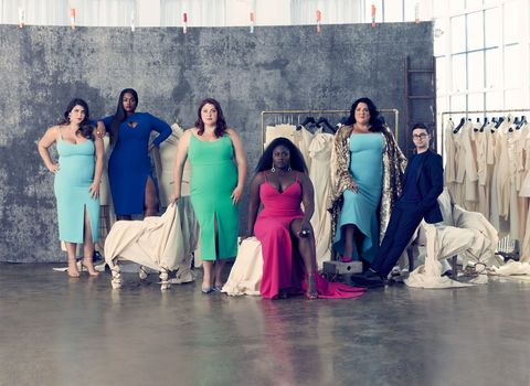 b5ca230b2dce These Are the Changemakers Shaking Up the Plus-Size Fashion Industry