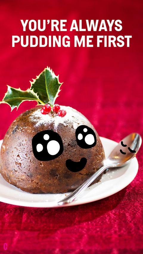 Food, Christmas pudding, Comfort food, Cuisine, Dish, Dessert, Pudding, Recipe, Baked goods, Black forest cake,