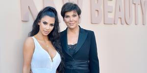 Kim Kardashian Kris Jenner net worth