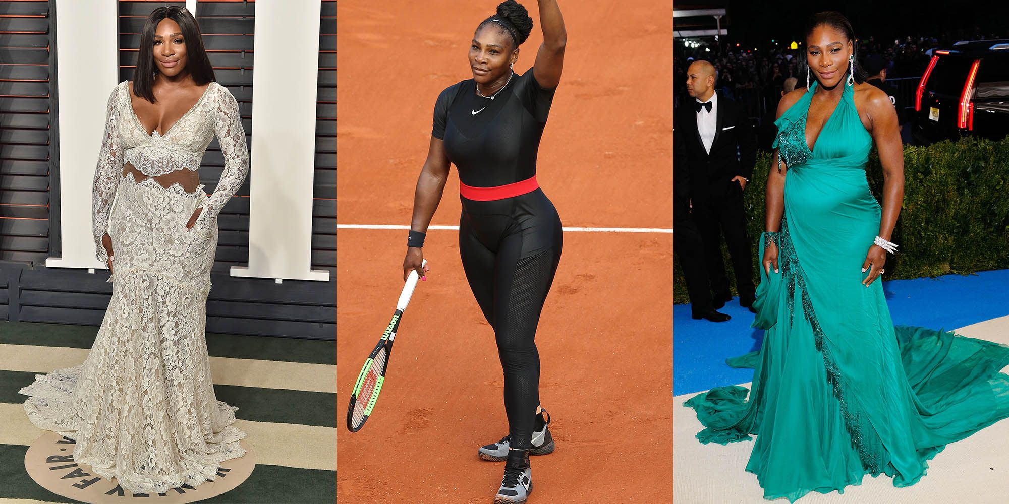 Image result for Serena Williams Shares Dating Advice From Oprah