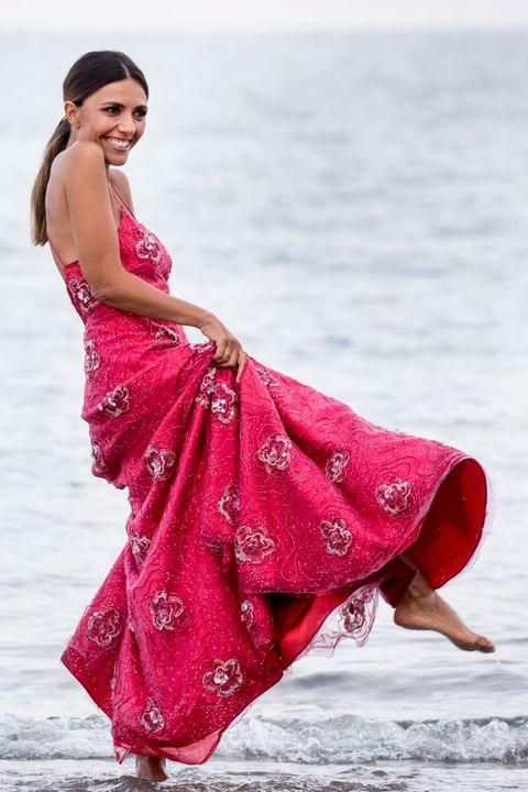 serena rossi best look venezia 78