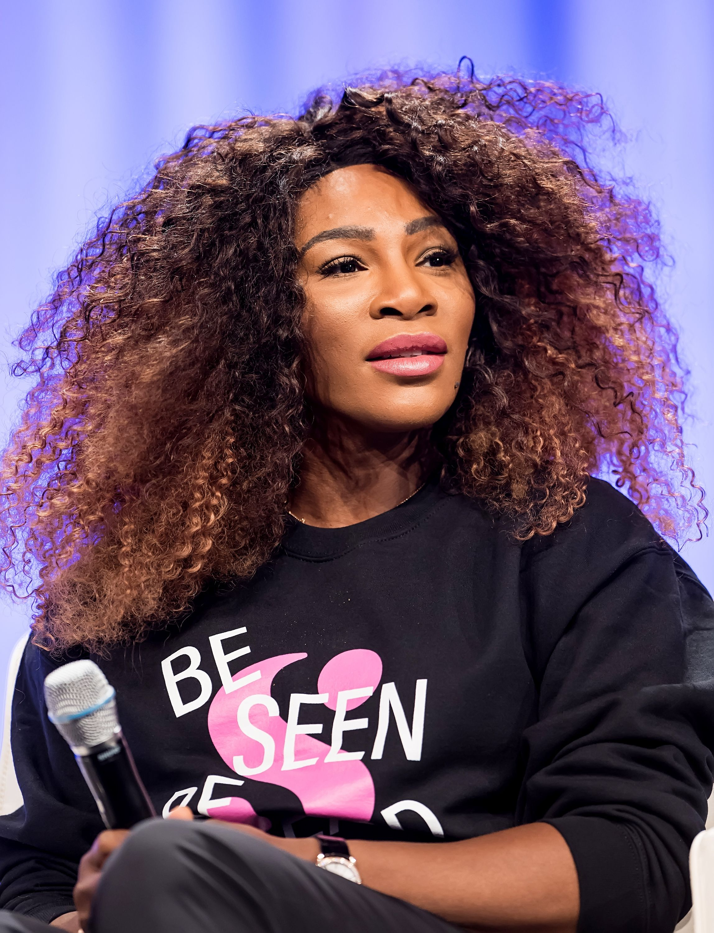 WYD, GQ? Serena Williams' Woman of the Year Cover Sparks Major Backlash