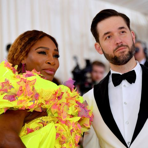 Who Is Alexis Ohanian? What to Know About Serena Williams's Husband