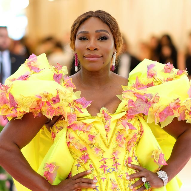 Serena Williams House Tour Video It Has An Actual Art Gallery