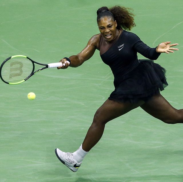 19 Of Serena Williams S Most Memorable Game Day Tennis Outfits