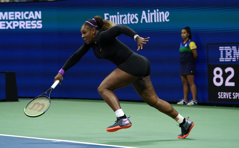 How Much Do Tennis Players Run Per Match?